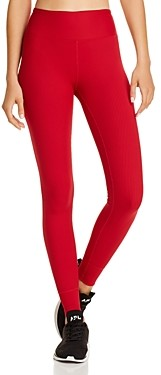 YEAR OF OURS Ribbed Jogger Leggings