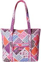 Vera Bradley Iconic Vera Tote Tote Handbags