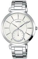 Lorus RN415AX9 women's quartz wristwatch