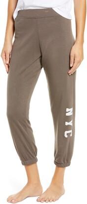 Project Social T NYC Jogger Pants