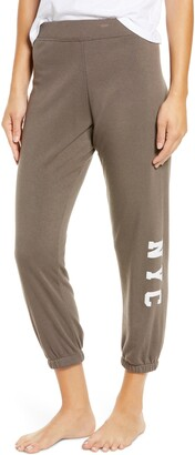Project Social T NYC Joggers