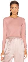 SABLYN Gabriela Long Sleeve Top in Cherry Blossom   FWRD