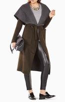 BCBGMAXAZRIA Chandler Wrap Coat