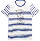 Polo Ralph Lauren Cotton Jersey Graphic T-Shirt