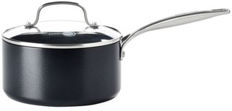Green Pan Fusion Pro 5-Quart Ceramic & Stainless Steel Saute Pan