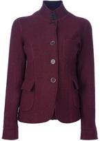 Dinou fitted jacket