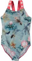 Molo Girl's Nakia Swimsuit