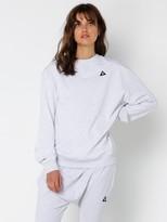 Le Coq Sportif Essentiels Pullover Sweatshirt