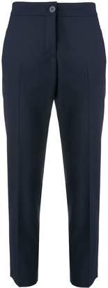 Cavallini Erika cropped trousers