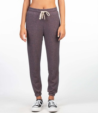 Hurley Women's W Chill Fleece Jogger Pants