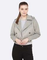 Oxford Lila Jacket