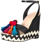 Kate Spade Women's Delancey Wedge Sandal