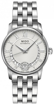 MIDO Women's Automatic Watch XS Analog Stainless Steel M0072071103800