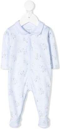 Absorba Elephant Print Pyjamas