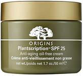 Clinique Origins Plantscription SPF 25 Anti Aging Oil Free Cream