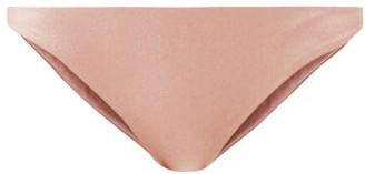 JADE SWIM Most Wanted Low-rise Bikini Briefs - Pink
