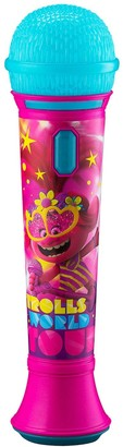 DreamWorks Trolls World Tour Sing Along Mic by KIDdesigns