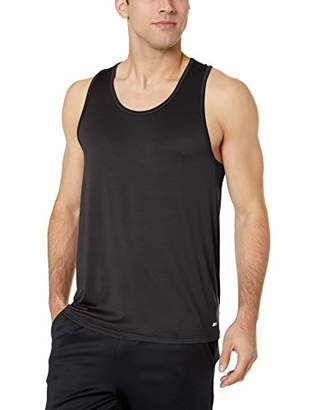 Amazon Essentials Tech Stretch Tank Shirt,(EU XXXL-4XL)