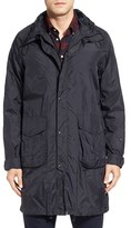 Barbour Men's Three Bell Hooded Parka