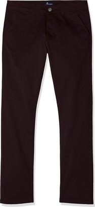 Enzo Men's EZ348 DF Skinny Jeans