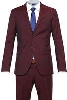 Tiger Of Sweden Jil Suit Bordeaux