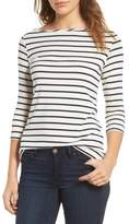 Amour Vert Francoise Stretch Jersey Top