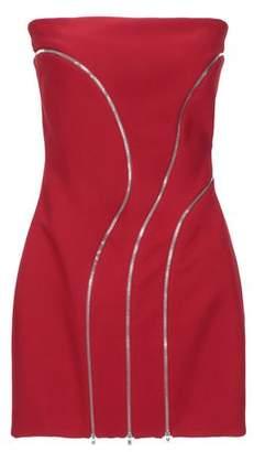 Jay Ahr Short dress