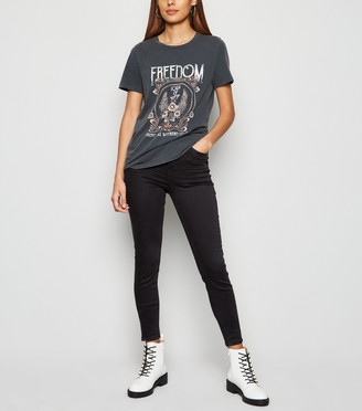 New Look 'Lift & Shape' Skinny Jeans