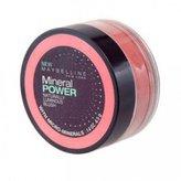 Maybelline Mineral Power Naturally Luminous Blush Original Rose