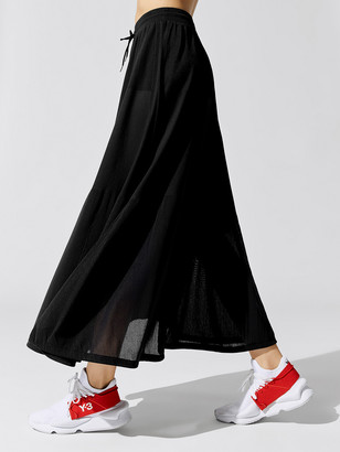 Y-3 Women's Engineered Knit Skirt