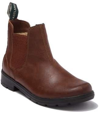 Eastland Baja Faux Shearling Lined Chelsea Boot