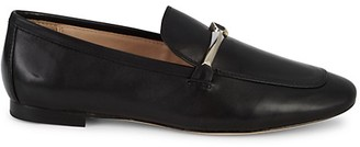 Kate Spade Lana Leather Flat Mules