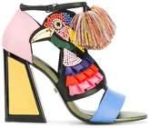 Kat Maconie Aya sandals