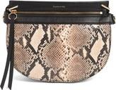 Louise et Cie 'Medium Elay' Leather Crossbody Bag