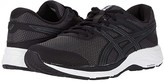 Asics GEL-Contend(r) 6 (Graphite Grey/Black) Men's Running Shoes