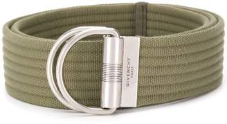 Givenchy classic belt