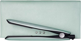 ghd Gold Odyssesy Collection Neon Mint Styler