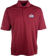 Antigua Men's Short-Sleeve Colorado Avalanche Polo
