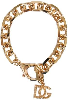 Dolce & Gabbana Wood Bracelet