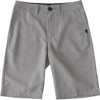 Quiksilver Heather Amphibian Hybrid Shorts