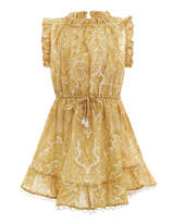 Zimmermann Lumino Paisley Dress