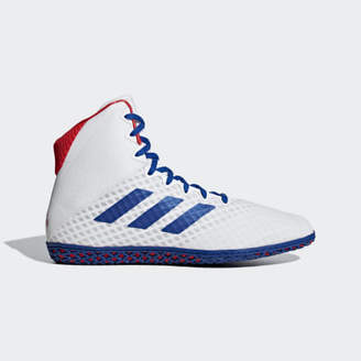 adidas Mat Wizard 4 Shoes