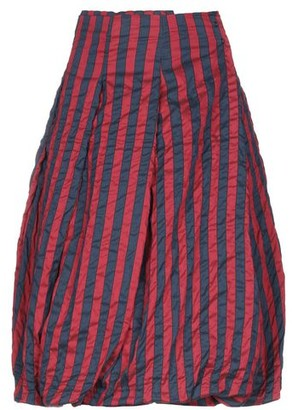 Pauw 3/4 length skirt