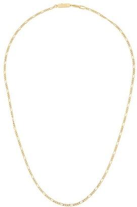 Northskull Figaro chain necklace