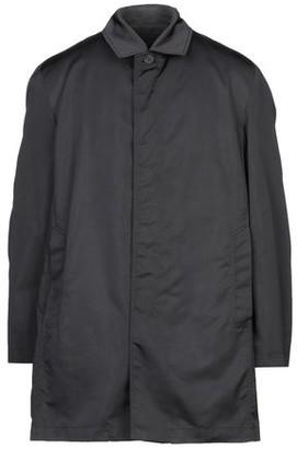 Canali Overcoat