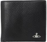 Vivienne Westwood Wallet w/ Coin Holder Wallet Handbags