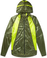 Moncler Nievre Panelled Ripstop Jacket