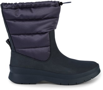 Cole Haan Waterproof Puffer Utility Boots