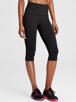 Victoria Sport Knockout by Victoria Sport High-rise Crop