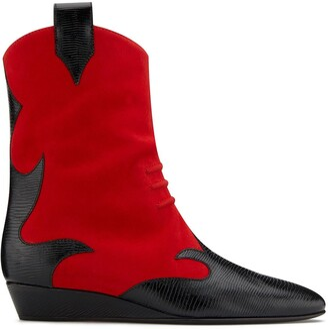 Giuseppe Zanotti Hadley boots